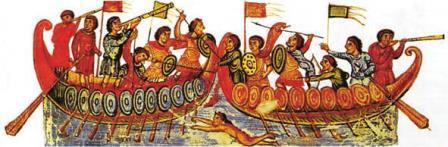 Византия - доклад сообщение (6 класс)