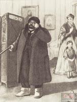 Юбилей - краткое содержание рассказа Чехова