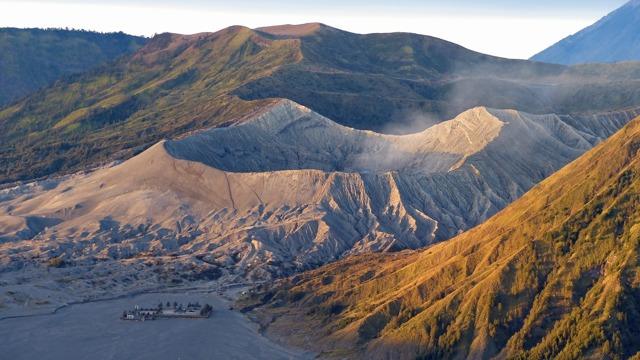 Доклад на тему Вулканы Камчатки