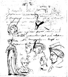 Братья разбойники - краткое содержание поэмы Пушкина