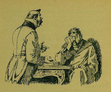 Дикий помещик - краткое содержание рассказа Салтыкова-Щедрина
