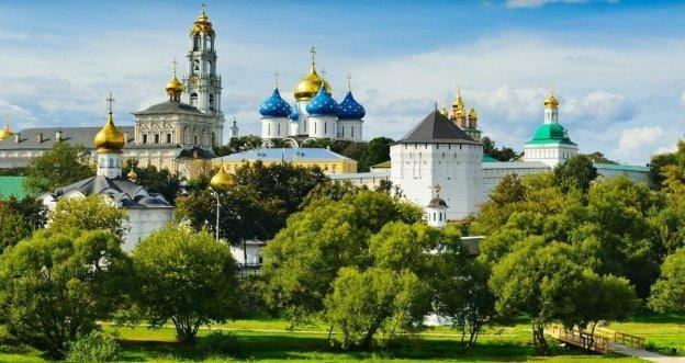 Сочинение Стражи и форпосты России