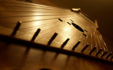 Доклад про Гусли (музыкальный инструмент сообщение 2, 3 класс)