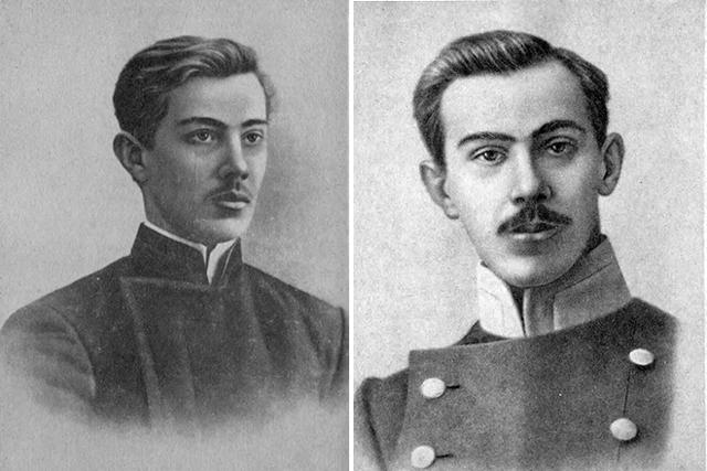 Жизнь и творчество Александра Беляева