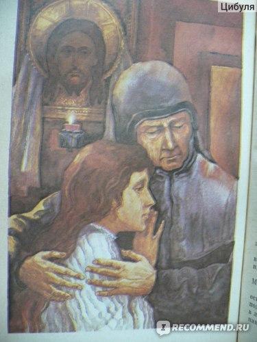 На горах краткое содержание рассказа Мельникова