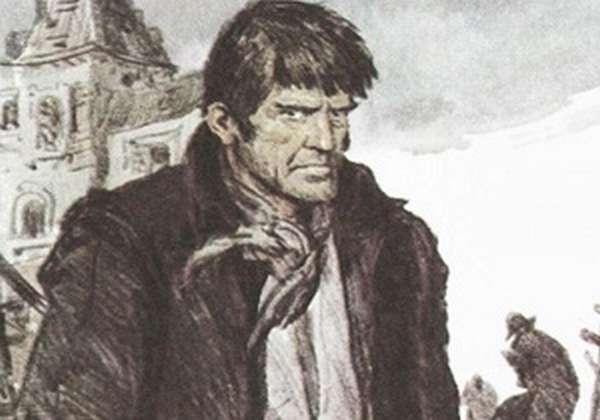 Краткое содержание произведений Короленко