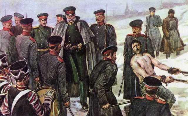 История создания После бала рассказа Льва Толстого