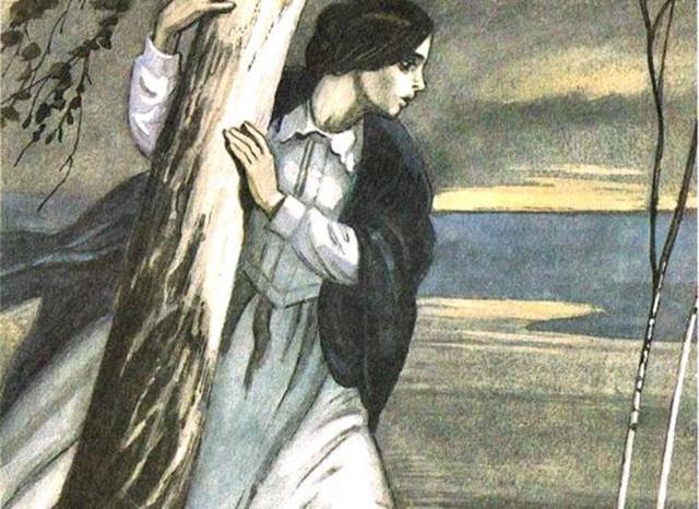 Гроза - краткое содержание пьесы Островского