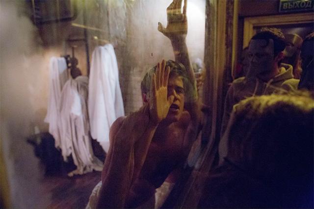 Краткое содержание Привидения Ибсена