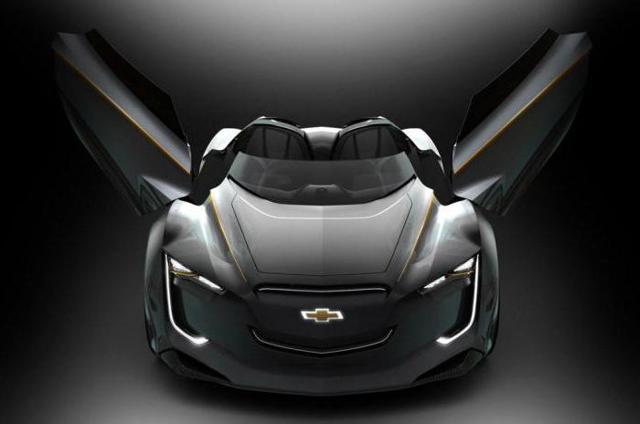 Сочинение на тему Автомобиль будущего каким он будет (машина) 5 класс, обществознание