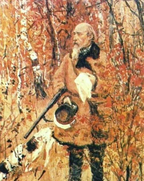 Жизнь и творчество Николая Некрасова