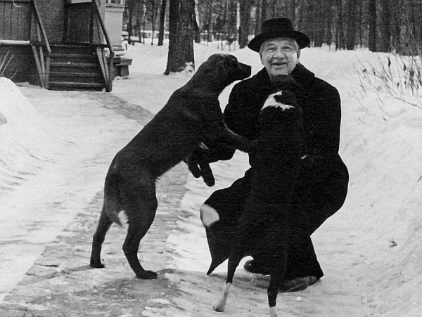 Жизнь и творчество Корнея Чуковского