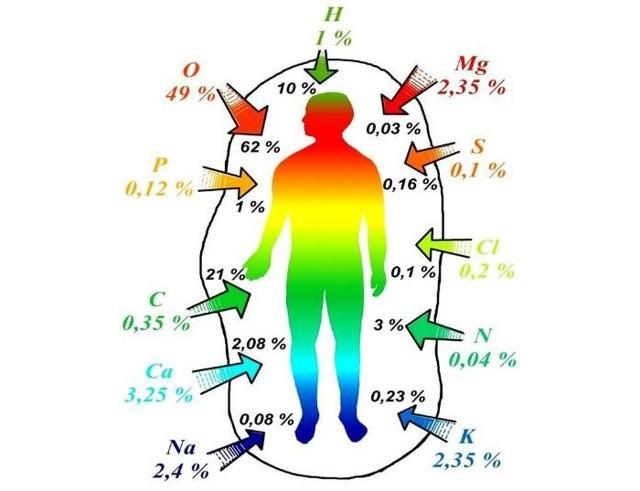 Роль химии в жизни человека и природы доклад