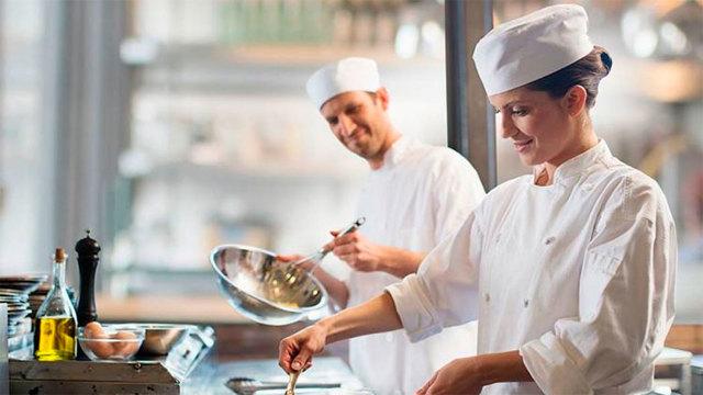 Доклад на тему Профессия повар сообщение 2, 5 класс