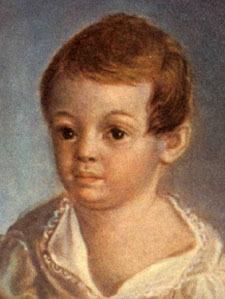 Детство Пушкина кратко - сообщение доклад