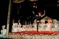 Опера Травиата Верди - краткое содержание