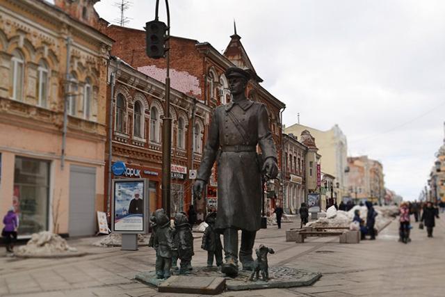 Дядя Степа краткое содержание рассказа Михалкова