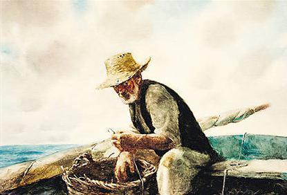 Мальчик у моря - краткое содержание рассказа Дубова