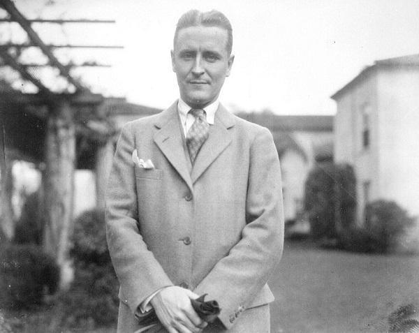 Жизнь и творчество Фрэнсиса Фицджеральда
