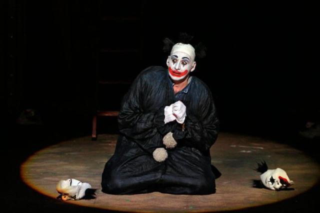 Риголетто - краткое содержание оперы Верди