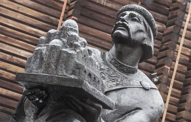 Внешняя и внутренняя политика Ярослава Мудрого