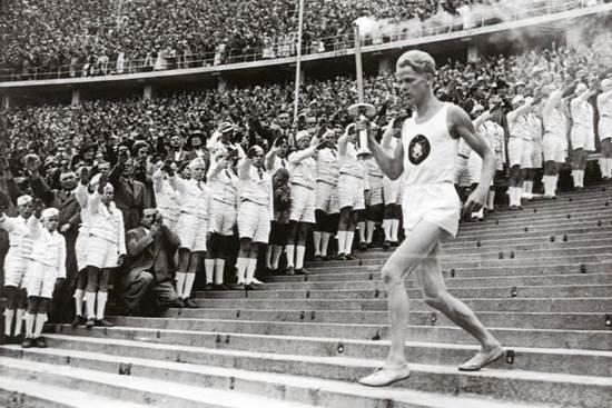 Сообщение доклад Зимние Олимпийские игры