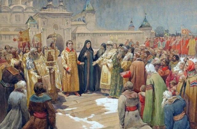 Сочинение про День народного единства (4 июня)