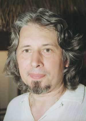 Писатель Владимир Сорокин. Жизнь и творчество