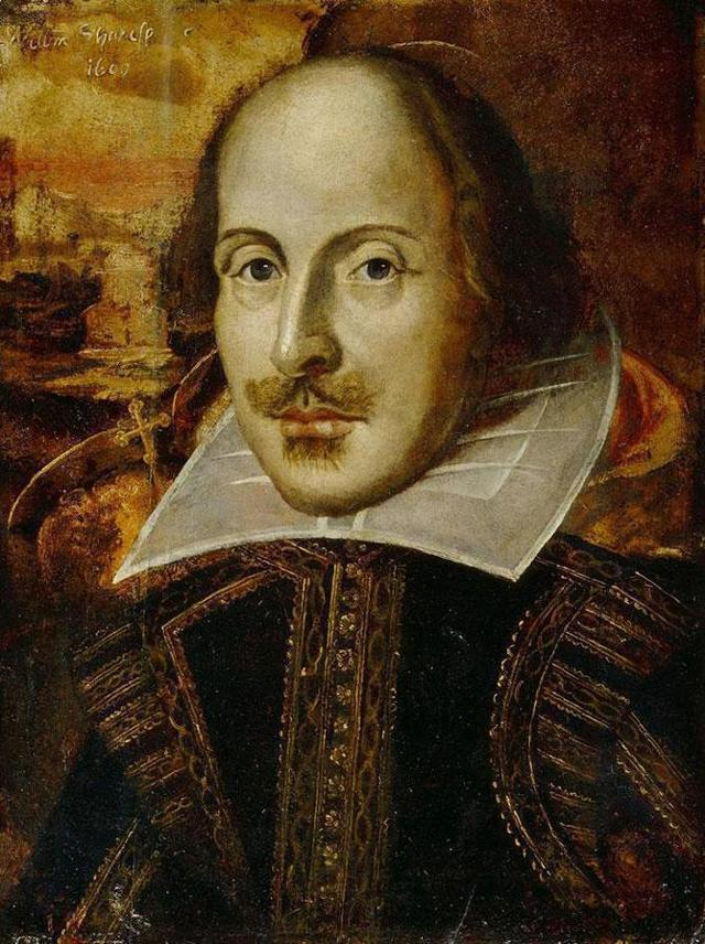 Жизнь и творчество Уильяма Шекспира