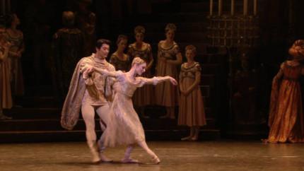 Балет Ромео и Джульетта - краткое содержание