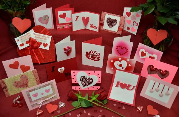 Сочинение 14 февраля День Святого Валентина