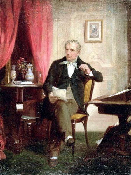 Писатель Джеймс Купер. Жизнь и творчество