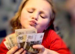 Сочинение на тему Карманные деньги (рассуждение)