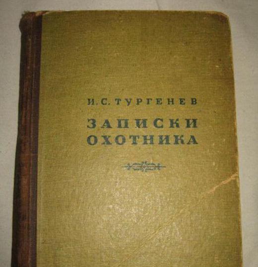 Описание природы в рассказе Бежин луг Тургенева 6 класс
