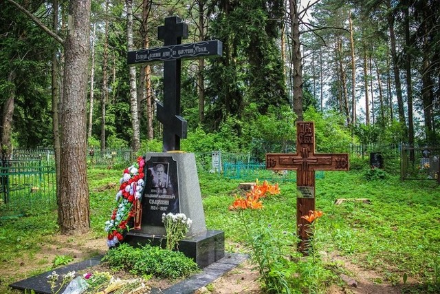 Владимир Солоухин. Жизнь и творчество