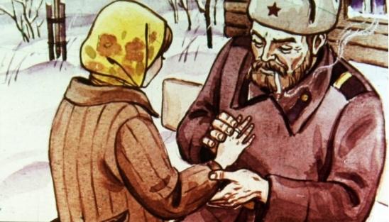 Краткое содержание Паустовский Стальное колечко