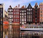 Нидерланды - сообщение доклад (3 класс, окружающий мир, 7 класс, география)