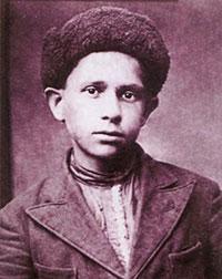 Жизнь и творчество Федора Абрамова