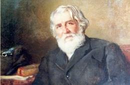 Отзыв о романе Отцы и дети Тургенева