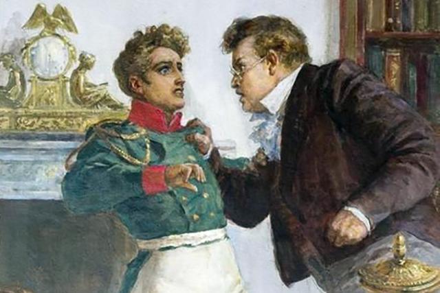 Характеристика и образ Анатоля Курагина в романе Война и мир сочинение