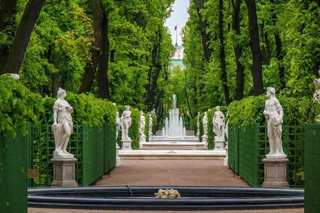 Архитектура Санкт-Петербурга - сообщение доклад