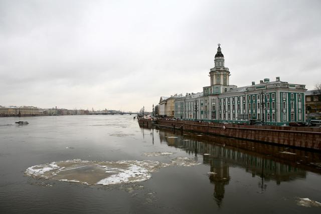 Мосты Санкт Петербурга - доклад сообщение