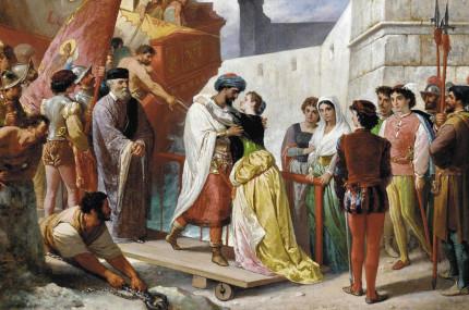 Отелло - краткое содержание пьесы Шекспира