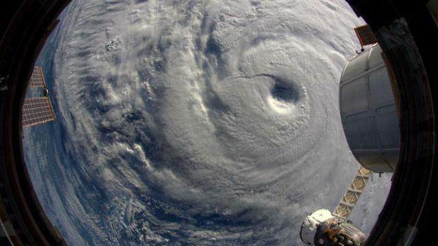 Ураган - сообщение доклад