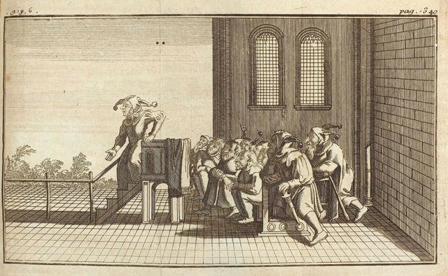 Похвала глупости - краткое содержание книги Роттердамского