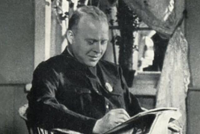 Жизнь и творчество Аркадия Гайдара