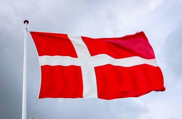 Дания - сообщение доклад 3 класс Окружающий мир