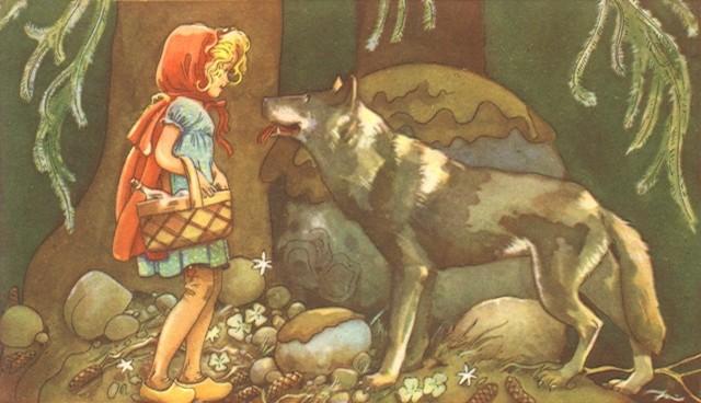 Чему учат сказки - сообщение доклад 2 класс