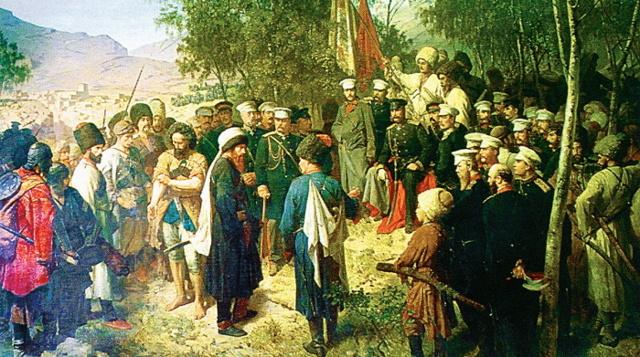Доклад про Михаила Лермонтова (сообщение)