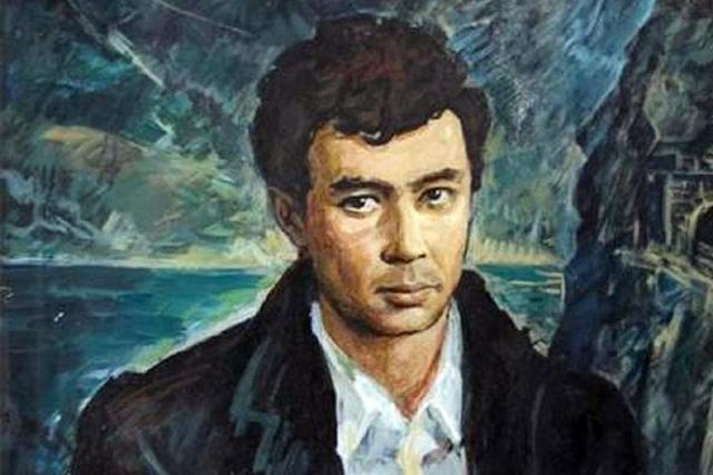 Писатель Александр Вампилов. Жизнь и творчество